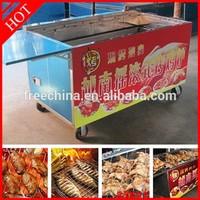 factory direct supply chicken roaster/roast chicken machine/fish roaster