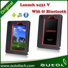 released original auto code reader Original Launch X431 V Wifi/Bluetooth support 73 car brand car diagnostic tool