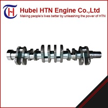 hot sale diesel engine parts racing crankshaft price