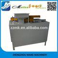 Quente e especializada nogueira cracker/máquina de descasque de madeira de nogueira