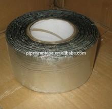 1.0mm aluminum bitumen tape for fabric