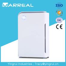 high-performance efficiency particulate air filter pm2.5 air purifier ionizer