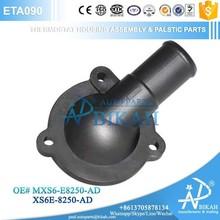 1 089 792/XS6E8250AD/XS 6E 8250 AD Engine Coolant Flange Thermostat Cooling Hose Flange Plug