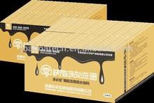 Self-healing Liquid Rubber Asphalt waterproof coating
