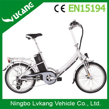 Brushless motor electric bike, folding electric bicycle suppliers