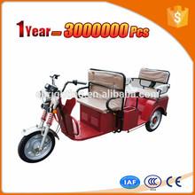 best selling battery cargo trike for sale