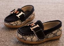 fashion baby boy shoes