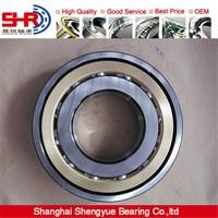 High speed angular contact bearing 50BTR10S king bearing