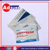 plastic pp bags packaging designs/opp packing tape poly mailer bag/drawtape plactic poly bag from vietnam