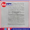 gray mail poly envelopes/shipping label envelope/rigid handle bag