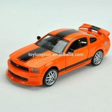 Promotion Plastic Pull Back Mini Race Car Toys