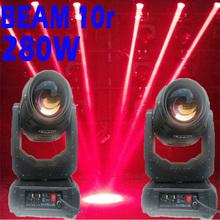 2015 New 10R Spot 280W Beam Spot Wash Zoom Moving Head Light beam spot 280w