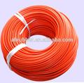 de silicona de alambre de la calefacción