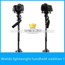 factory supply professional design steadicam camera stabilizer