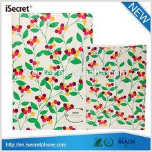Hot sale for ipad mini leather case / smart cover for ipad mini / for ipad mini case