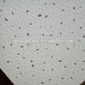 Tabla para tejado de fibra mineral acústica
