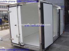 carrier truck refrigeraiton unit dismantled truck bodies