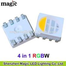 4 in 1 RGBW Strip Light,4 CHIP IN ONE 5050 RGBW LED Strip,RGBW 72