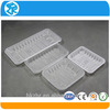 plastic compartment pp food tray