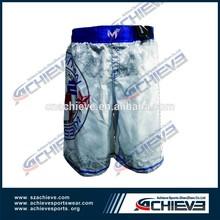 Custome fight wear Boxing Shorts Boxing Trunks Kick Men Boxing Shorts