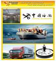 mar logística de hong kong a estados unidos
