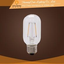 Best conductivity tube shape T45 filament cob led