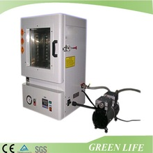 Universal material drying and heating usage high temperature vacuum oven with accurate vacuum range