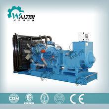 450kva/360kw diesel generator set with MTU diesel engine