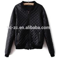 High quality 2015 women jacket down coat bolero jacket