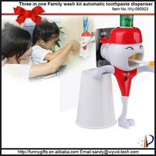 Popular toothbrush head holder best selling bath room decoration