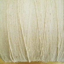 100% natural sisal fiber making sisal rope with all kind of color