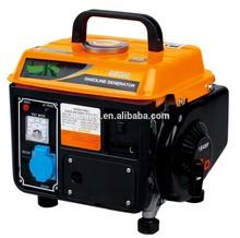 Mini Portable gasoline generator 950W