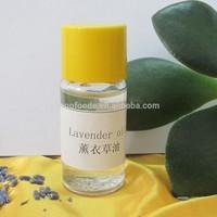 100% high quality lavender oil wholesale spike lavender oil