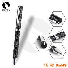 Shibell 3d printing pen promotional christmas ballpoint pen metal brand stylus pen