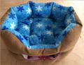 productos para mascotas suave sofá cama moderno cama del animal doméstico