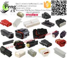 51146-0400 0511460400 Molex CONN RECEPT 4POS 1.25MM LO PRO