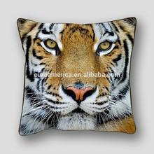 100% cotton photo digital print cushions