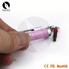 Shibell ball point pen magic pen eraser crystal glass pen holder