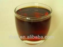 Brix 15%,100% Pure Clarified Goji Juice