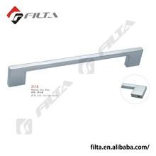 U type modern kitchen cabinet furniture pull handle
