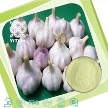 Halal Certified Lipid Garlic Extract