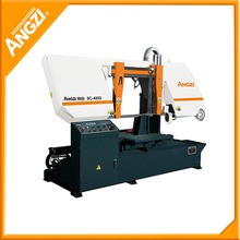 High reliability 4252 saw band aluminium cutting machines