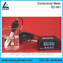 digital conductivity meter, inline conductivity meter, conductimeter