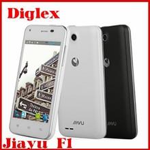 New Jiayu F1 Smartphone 512MB Ram 4GB Rom android 4.4 MTK 6572 3G wifi Wcdma Smart phone