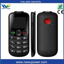 Brand New Senior Mobile Phone Elder Mobile Phone cell phone wholesalers in dubai