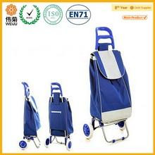 Shopping trolley bag,tote shopping bag