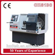 Global After-sales Advanced CK6130 mini lathe machine