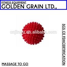 yoga good sale used handle massage ball
