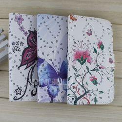 for Kazam Thunder Q4.5 phone case, pu leather flip case for Kazam Thunder Q4.5