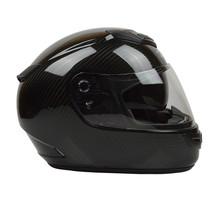 2015 alta qualidade fibra de carbono capacete
